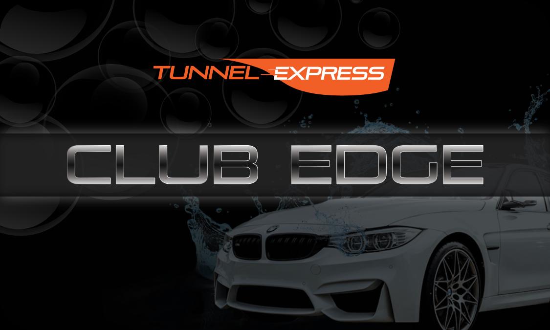 Club Edge Card Front